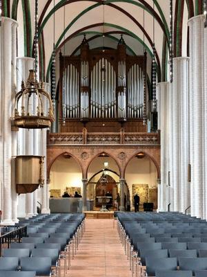 Berlin Nikolaikirche - Info