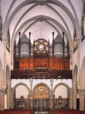 Dresden Herz-Jesu - Info