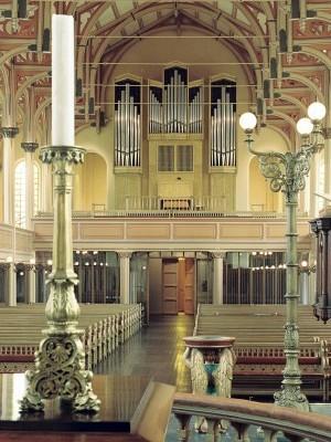 Stavanger St. Petrie - Info