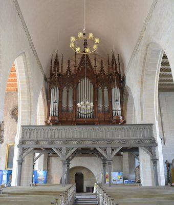 Quedlinburg - Info