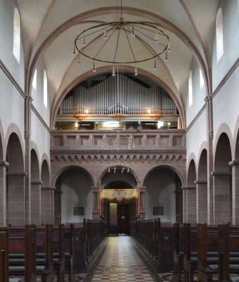Grossauheim - Info