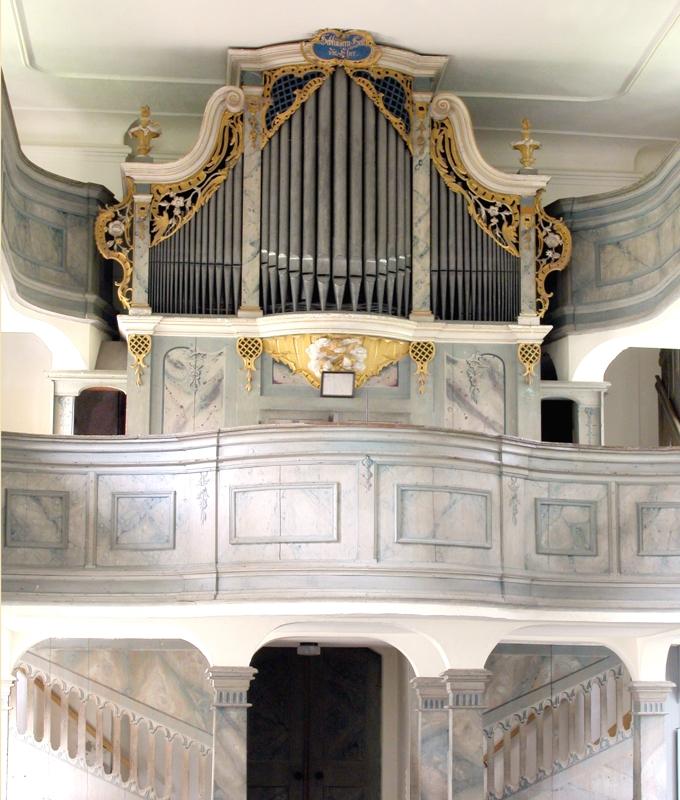 Herzogswalde, Ev. Kirche [ad]