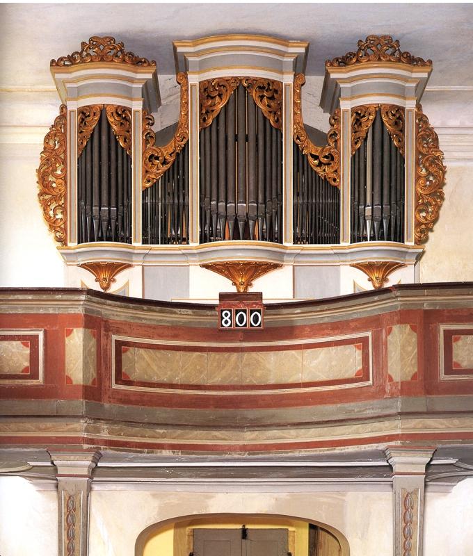 Lebusa, Ev. Kirche [ad]