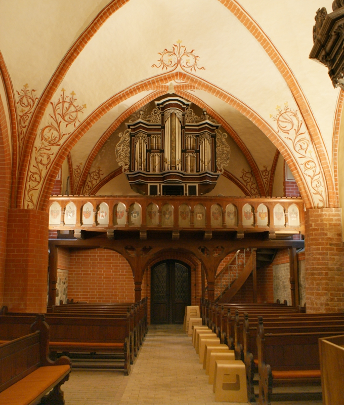 Russow, Ev. Kirche [ad]