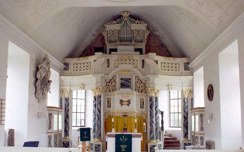 Steinbach, Ev.-Luth. Kirche [ad]